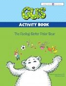 Gus, the Feeling-Better Polar Bear – Activity Book