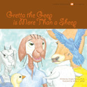 Gretta the Geep is More Than a Sheep