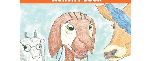 Gretta-The-Geep-Activity-Book