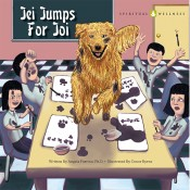 Jei Jumps for Joi