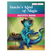 Inacio's Kind of Magic – Activity Book