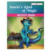 Inacio's Kind of Magic – Activity Book