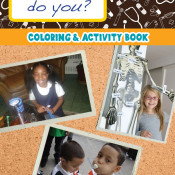 I Want to be a Nurse, Do You? Coloring & Activity Book