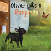 Oliver Gets a Surprise